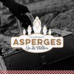 Asperges op de Velden krijgt nieuwe editie