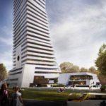 De Bunker in Eindhoven krijgt nieuwe bestemming