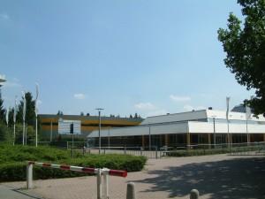 IJssportcentrum_Eindhoven