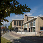 Natlab en Plaza Futura Eindhoven