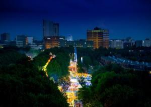 Park Hilaria Eindhoven