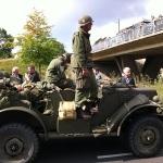 Eindhoven viert haar bevrijding met Liberation 040