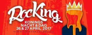 Rocking Koningsnacht Eindhoven
