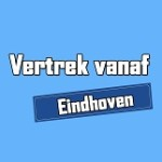 Vertrek vanaf Eindhoven Airport
