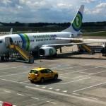 Eindhoven Airport groeit met 9%
