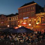 Eindhoven start proef langere openingstijden horeca