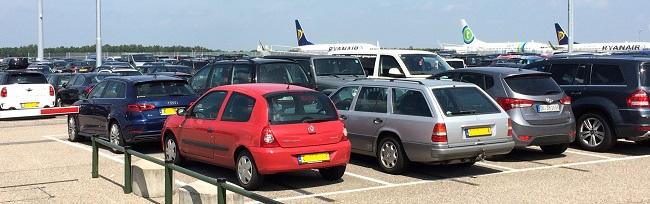 long parking terminal p1