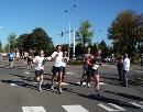 Marathon Eindhoven route