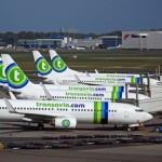 Vliegtickets Transavia Eindhoven
