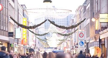 winkelen-feestdagen-eindhoven