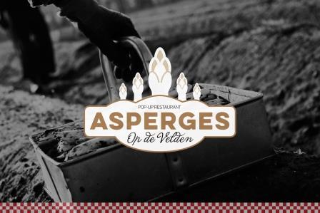 Asperges op de Velden