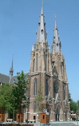 Catharinakerk_Eindhoven