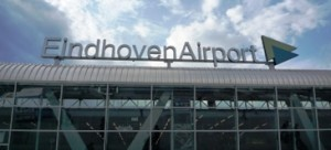 Luchthaven Eindhoven Airport