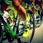 High Tech Crit Eindhoven wielrennen