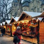 Kerstmarkt Trudoplein