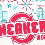 Sneakerz in de Stad logo