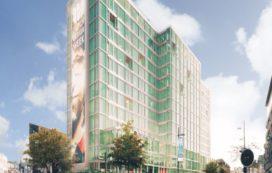 NH Collection eerste vijfsterrenhotel in Eindhoven
