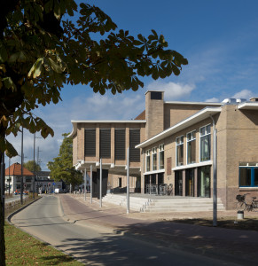 Natlab Eindhoven