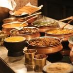 Restaurant buffet Eindhoven