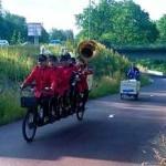 Slowlane fietspad Eindhoven