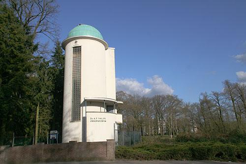 Sterrenwacht Eindhoven