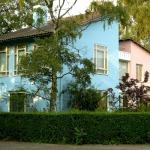 Ton Smits Huis Eindhoven