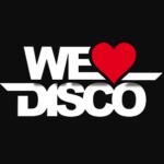 We Love Disco Beursgebouw