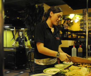 djengis mongools restaurant