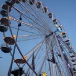 Kermis Eindhoven - Park Hilaria