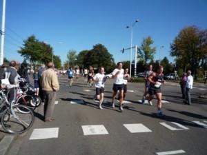 Marathon in Eindhoven