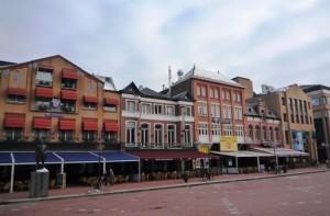 Markt in Eindhoven