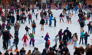 schaatsbaan-eindhoven