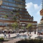 Stationsplein Eindhoven krijgt nieuwe look